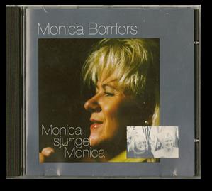Monica Sjunger Monica